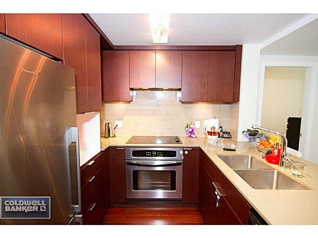 # 1507 158 W 13TH ST - Central Lonsdale Apartment/Condo for sale, 2 Bedrooms (V1034108) #5