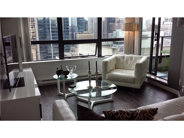 # 1912 938 SMITHE ST - Downtown VW Apartment/Condo for sale, 1 Bedroom (V1063869) #1