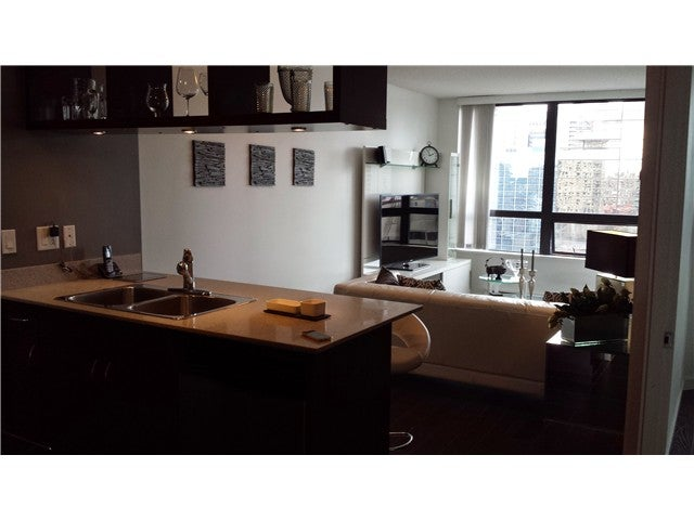 # 1912 938 SMITHE ST - Downtown VW Apartment/Condo for sale, 1 Bedroom (V1063869) #2