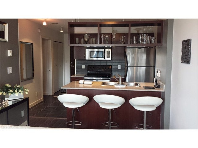 # 1912 938 SMITHE ST - Downtown VW Apartment/Condo for sale, 1 Bedroom (V1063869) #3