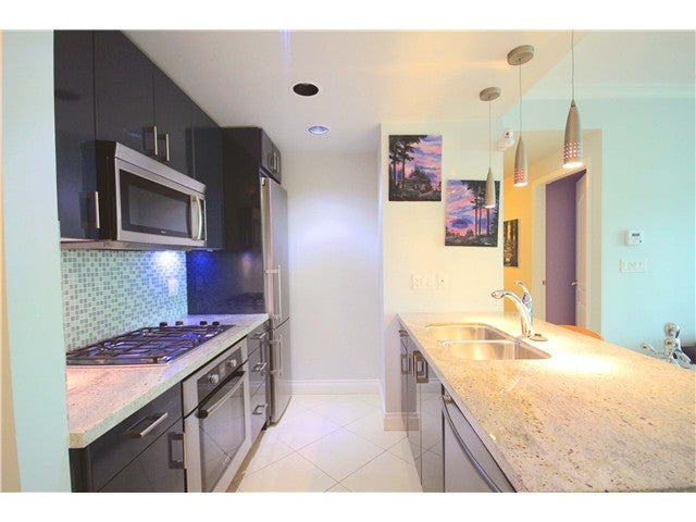# 401 172 VICTORY SHIP WY - Lower Lonsdale Apartment/Condo for sale, 1 Bedroom (V1121631) #4